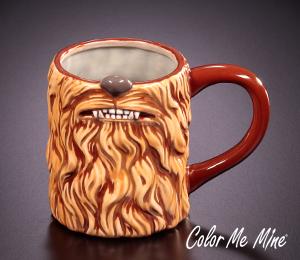 Walnut Creek Chewy Mug