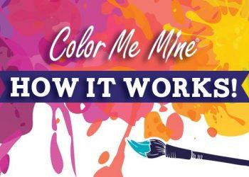 Walnut Creek California Paint Your Own Pottery Studio